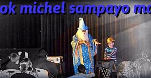 Michel Sampayo