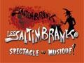 Saltimbrank's