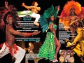 Lat'indies Tropicale Samba Show