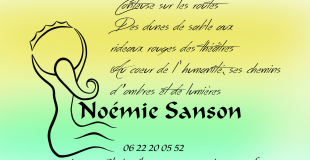 Noémie Sanson