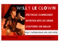Willy le Clown