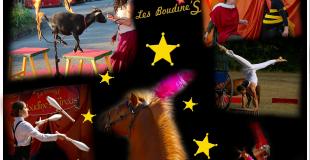 Les Boudine'S