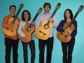 Quatuor de guitares Aziliz