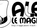 Alex le Magicien - Numéro visuel de gala