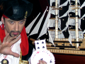 The Pirate Magic Show