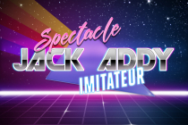 Jack Addy Imitateur Humoriste