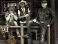 Groupe de Music Country Bumpkins