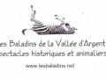Les Baladins de la Vallée d'Argent