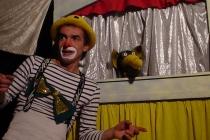 Chocolat le Clown