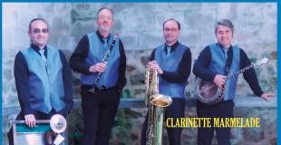 Clarinette Marmelade