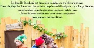 Les Burdini's