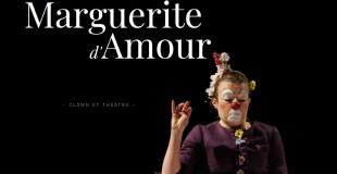 Marguerite d'Amour