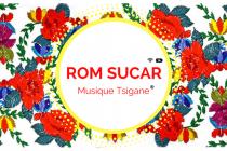 Rom Sucar