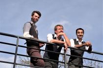 The Brandy Boys Trio