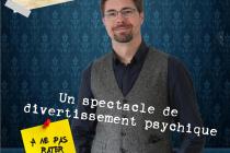 Franck Lamy mentaliste