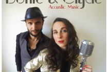 Bonie & Clyde Acoustic Music