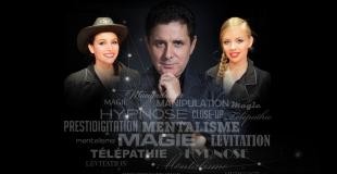 Compagnie d'Arts Magiques Gilson