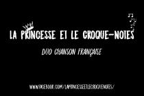 La Princesse et le Croque-Notes