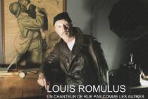 Louis Romulus