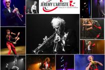 Jeremy L'Artiste