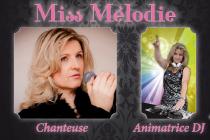Miss Mélodie