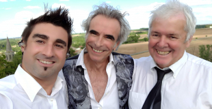 Trio Mister Sergio