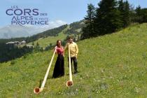 Les Cors des Alpes de Haute-Provence
