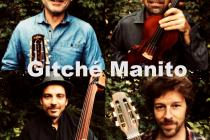 Gitché Manito