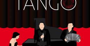 Monumental Tango