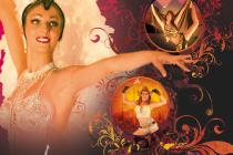Revue Cabaret Paris Paradis