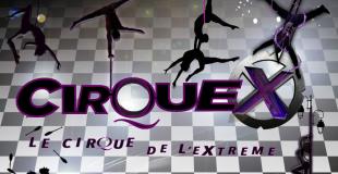 CirqueX