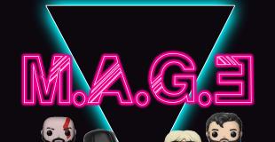 M.A.G.E