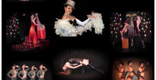 Cie Marfil Ballet