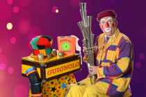 Clown Guignolo