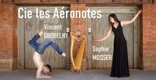 Cie les Aéronotes