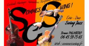 Trio Sommes Swing