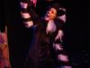 Le petit chat magicien au théâtre du chapeau rouge à avignon festo pitcho 2020