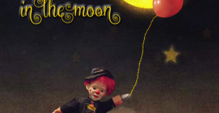Petit clown in the moon au théâtre de poche à Sète 22, 25, 29 avril 2020 à 16h