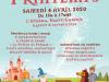 La Potion de Petram - Fête des Printemps 2020 à Ergué-Gabéric