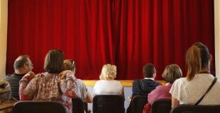 Stages théâtre 4-17 ans - Avril 2020 - Chambray-lès-Tours et Véretz (37)