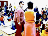 Lee Grand Jeu du Quiz à la Maison de l'Enfance Fratellini - Un partenariat Est Ensemble