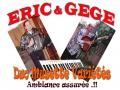 Eric & Gégé