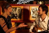 Groupe de swing jazz My Gypsy Valentine