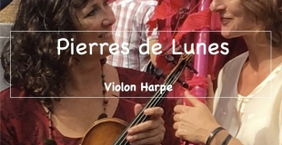 Le DUO Violon Harpe