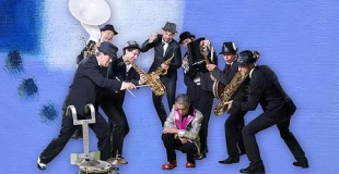 fanfare blues brothers