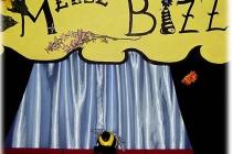 spectacle marionnette Melle Bizz