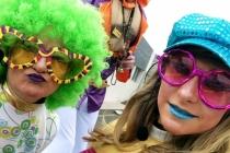 carnaval disco chez les Bretons !