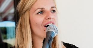 chanteuse mariage Orphée