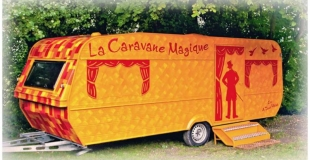 La Caravane Magique