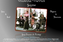 Veronique Mavros Jazz